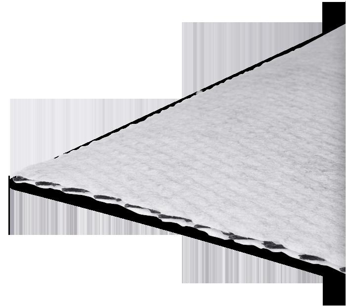 Geocompositi drenanti - Sintexdrain - Edilfloor