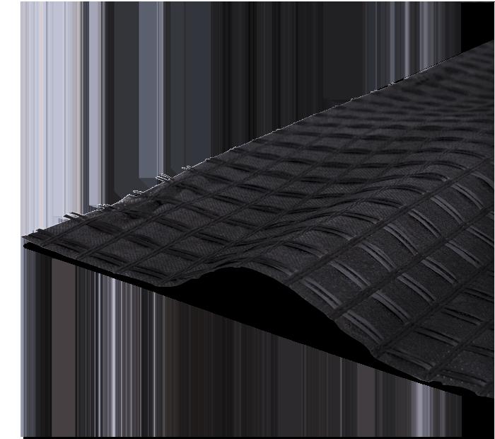 Geogriglie rinforzo asfalto - Asphaglass Comp - Edilfloor