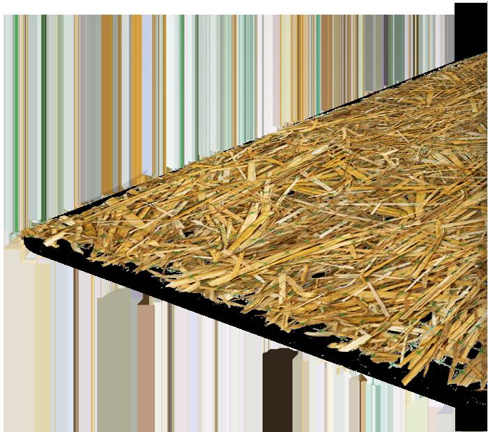Geostuoie - Strawmat - Edilfloor