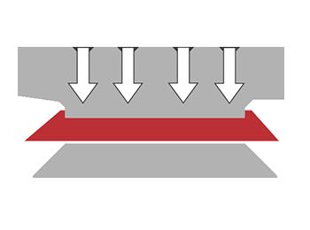 funzione protezione geosintetici edilfloor