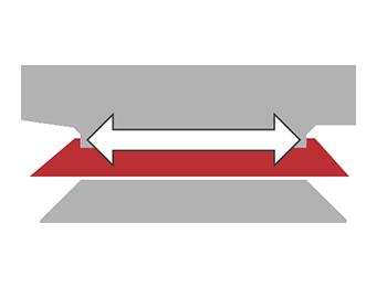 funzione geosintetici rinforzo