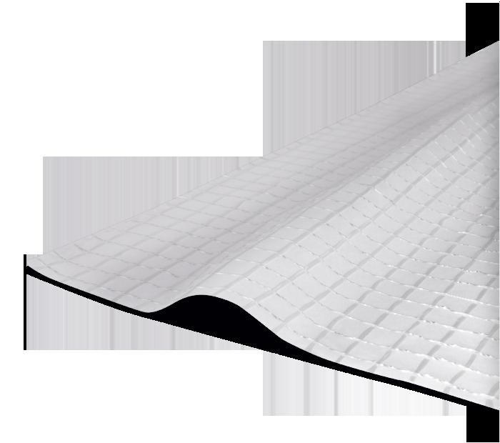 Geogriglie rinforzo asfalto - GlassompG - Edilfloor