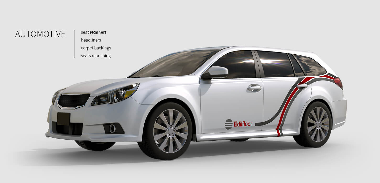 Edilfloor - Industria - Automotive2